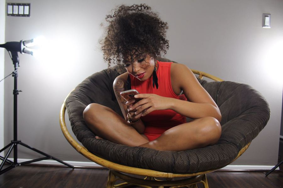 textingpapsan